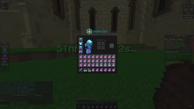 Watch and share Badlion Client 2020.05.10 - 23.20.14.07.DVR Trim GIFs on Gfycat