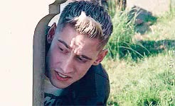 Watch this GIF on Gfycat. Discover more DO NOT REPOST, DO NOT USE IN GIF HUNTS, Harvey, This Is England '86, This is England, TiE: 01x01, michael socha, my gifs GIFs on Gfycat