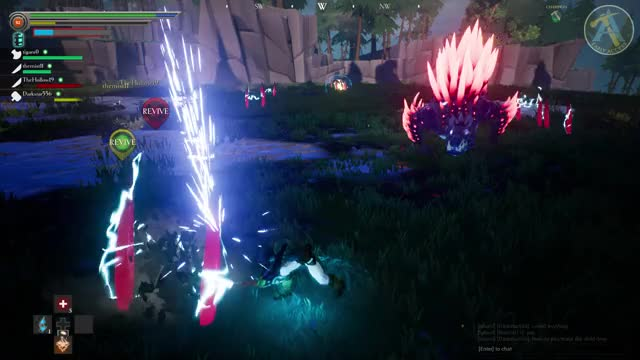 Watch and share Dauntless  9_15_2017 10_39_55 AM GIFs by tigara0 on Gfycat