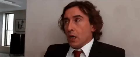 Watch Relief GIF by Mike (@miketv47) on Gfycat. Discover more relief, relieved, steve coogan GIFs on Gfycat