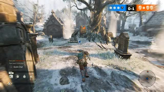 Watch and share Forhonor GIFs and Gaming GIFs by tiff92 on Gfycat