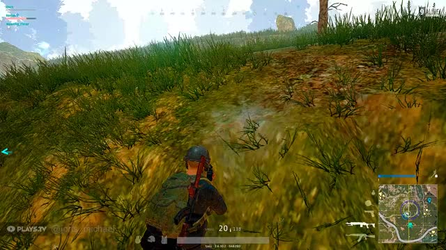 Watch and share Pubg GIFs by jortsmichael on Gfycat