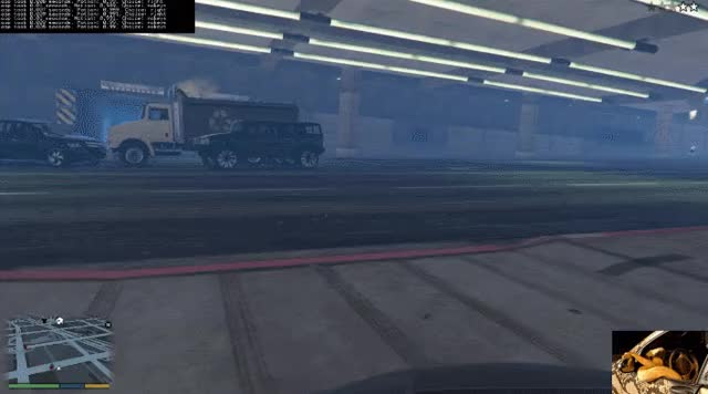 Watch GTA AI parking GIF by Wes (@wesfenlon) on Gfycat. Discover more related GIFs on Gfycat