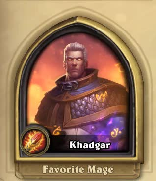 Watch and share Hearthstone GIFs and Khadgar GIFs by kamds on Gfycat