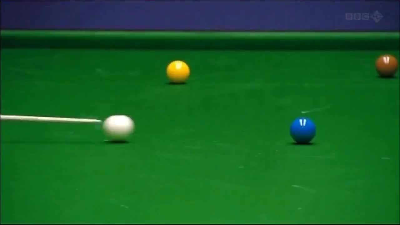 Snooker - in super slow motion - Part 3 GIFs