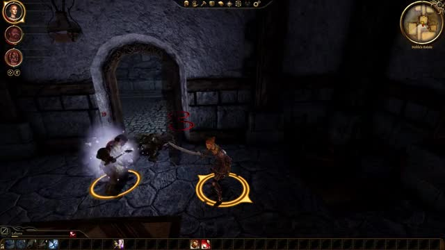 Watch and share Vlc-record-2019-01-19-22h14m33s-Dragon Age Origins 2019.01.19 - 22.13.51.02.mp4- GIFs on Gfycat