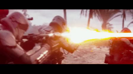 Watch and share Rogue One AT-ATs GIFs by Popular Science on Gfycat