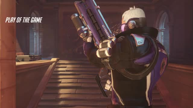 Watch and share Overwatch GIFs by sprycen on Gfycat