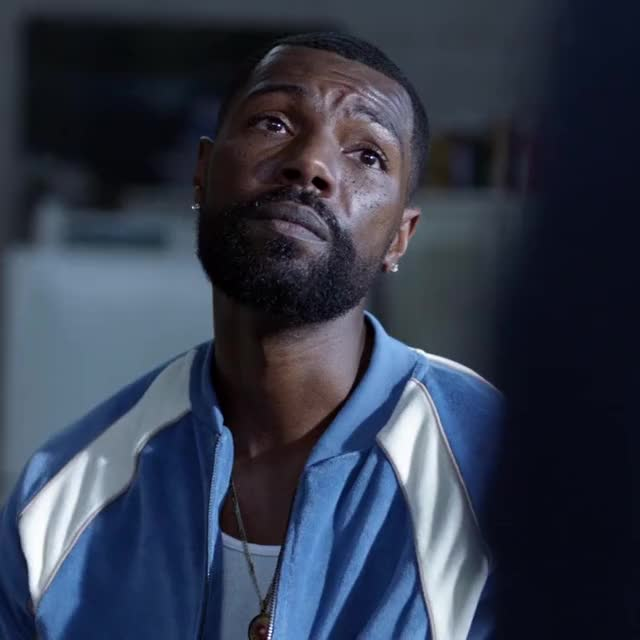 Watch and share Black Lightning 1x01 - 03 - Lala, We Good- GIFs by Crankrune on Gfycat