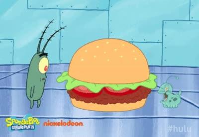 Watch and share 🍔 Hamburger GIFs on Gfycat