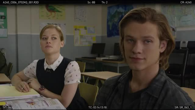 Watch Monster Trucks All Deleted Scenes GIF by Whatever (@panosak) on Gfycat. Discover more Creech, Deleted, Jane Levy, Lucas Till, Monster Trucks, Paramount, behind the scenes, extra, funny, scenes GIFs on Gfycat