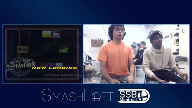 Watch and share Super Smash Bros GIFs and Ssbmontreal GIFs on Gfycat