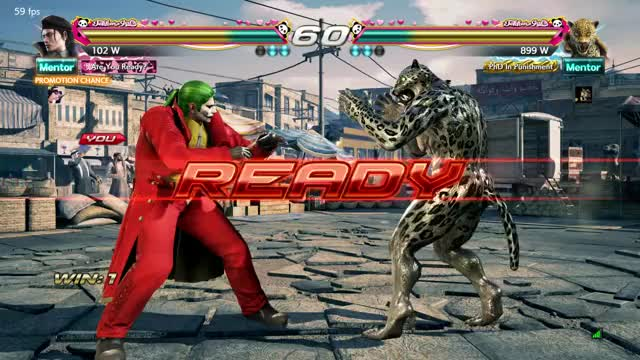 Watch and share Tekken GIFs by magnet on Gfycat
