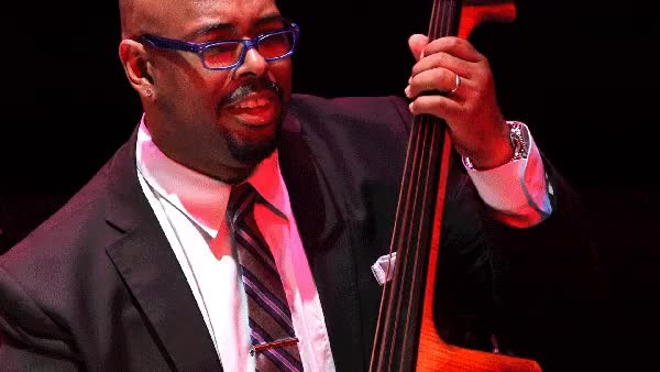 Watch and share Christian Mcbride GIFs on Gfycat