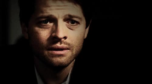 Watch no emotion GIF on Gfycat. Discover more misha collins GIFs on Gfycat