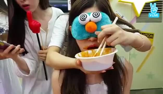 Watch Blindfold Mukbang GIF by Respect Women (@ilovlittlgirl) on Gfycat. Discover more related GIFs on Gfycat
