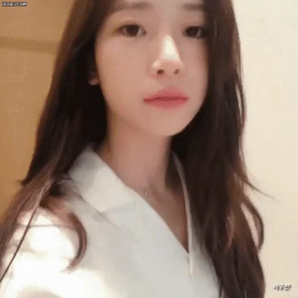 Watch and share 김소리 GIFs on Gfycat