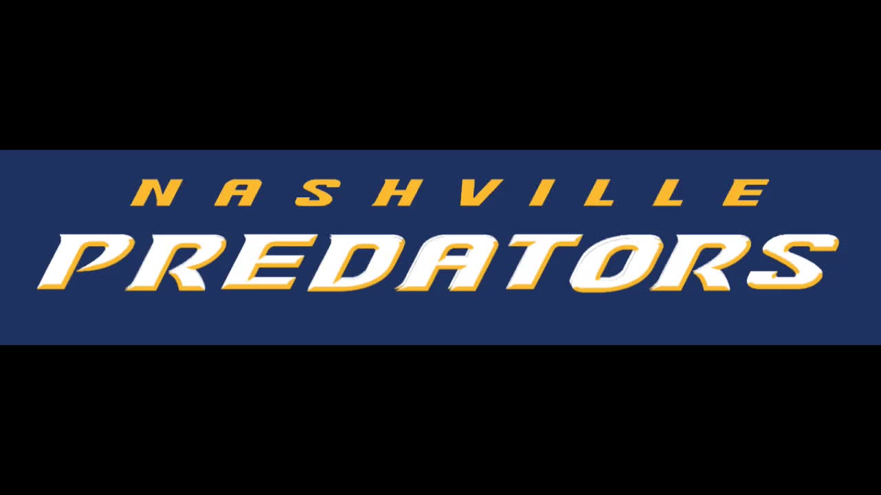 hockey, Nashville Predators - eliminated GIFs