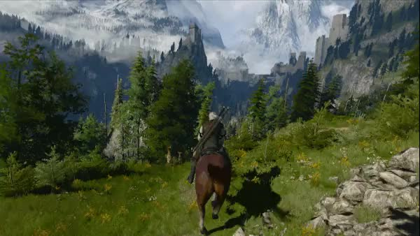 Watch witcher 3 GIF on Gfycat. Discover more related GIFs on Gfycat