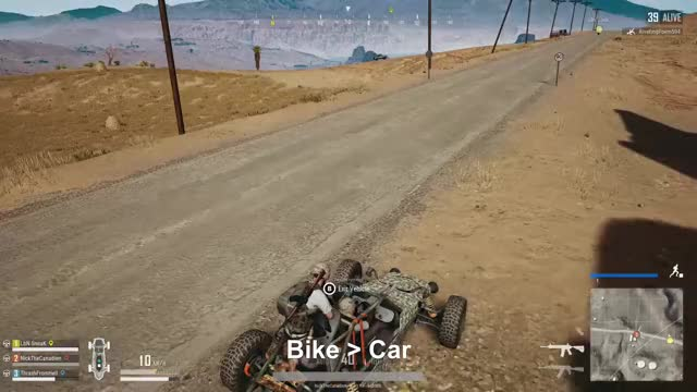 Watch this GIF by Gamer DVR (@xboxdvr) on Gfycat. Discover more NickTheCanadien, PLAYERUNKNOWN'SBATTLEGROUNDS–PublicTestServer, xbox, xbox dvr, xbox one GIFs on Gfycat