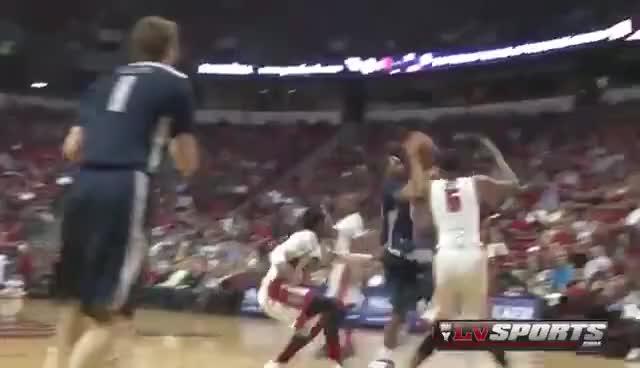 Watch Birch block and dunk GIF on Gfycat. Discover more Birch, NBA, NBA Draft, UNLV GIFs on Gfycat