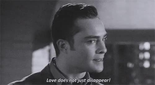 Watch and share Xoxo Gossip Girl GIFs and Chuck And Blair GIFs on Gfycat