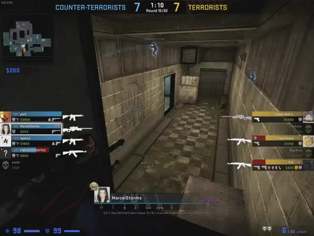 Watch 2k GIF on Gfycat. Discover more CS:GO, GlobalOffensive GIFs on Gfycat
