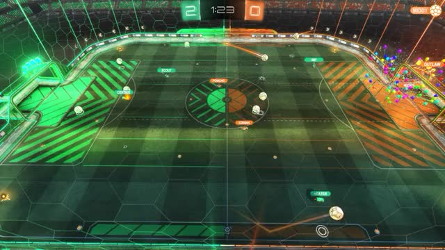 Watch and share Rocket League GIFs by nodymoha on Gfycat