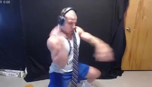 Tyler1 Flex bitch