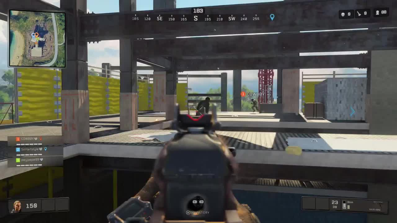 Battle Royale, Battle Royale funny glitch, Black Ops 4, Blackout, Blops 4, Call of Duty, Funny, Gaming, Glitch, HD, NubbyGamer, hilarious, laugh, top 10, Shotty needs a nerf - COD Blops 4 Blackout Glitch GIFs