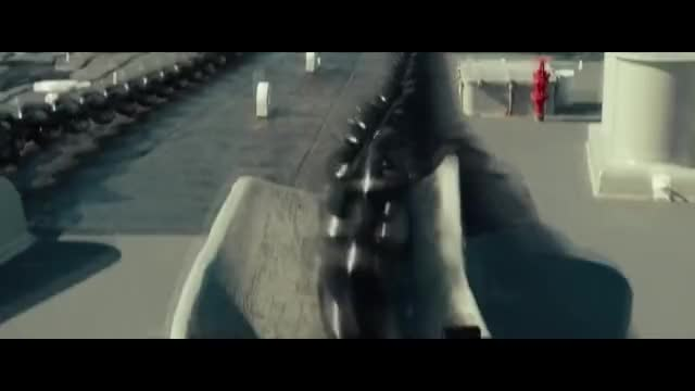 Watch and share Pacific Drift GIFs and Battleship GIFs on Gfycat