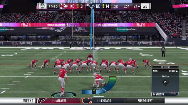 Watch and share Madden GIFs by Gamer DVR on Gfycat