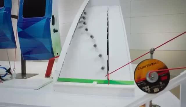 Watch 3M Brand Rube Goldberg Machine GIF on Gfycat. Discover more related GIFs on Gfycat