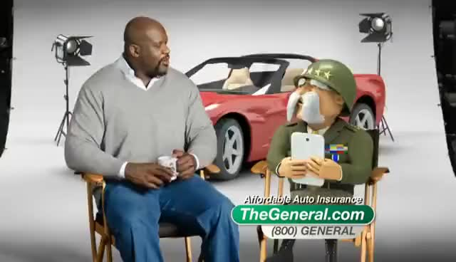 Watch Shaq - Insured GIF on Gfycat. Discover more related GIFs on Gfycat