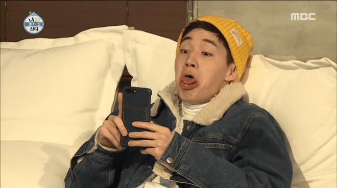 Chất chơi như show Hàn: dành hẳn 1 tập cho các Sao làm mặt xấu
