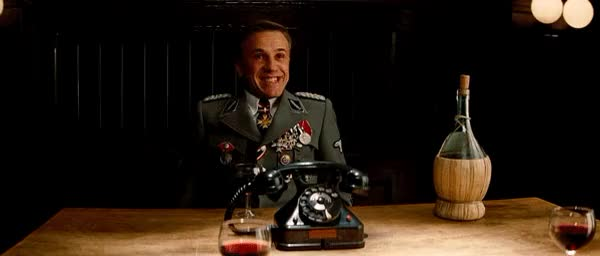 Watch and share Christoph Waltz GIFs and Sure GIFs by Reactions on Gfycat