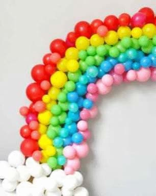 Watch and share Balloon Decoration Dubai GIFs by Party Monster on Gfycat