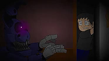 Watch Johnny vs. Five Nights at Freddy's 4 GIF on Gfycat. Discover more ;dan the gif man, five nights at freddy's, fnaf, fnaf4, scott cawthon, somecallmejohnny GIFs on Gfycat