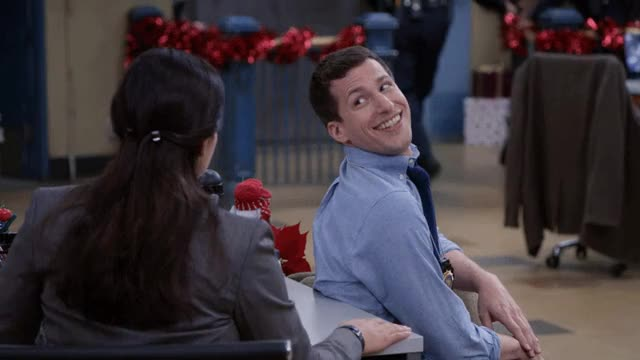 Watch this thumbs up GIF by Miss GIF (@mizznaii) on Gfycat. Discover more Andy Samberg, approve, goodjob, thumbsup GIFs on Gfycat