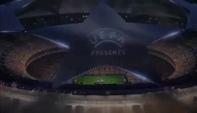 Watch CHAMPIONS LEAGUE GIF on Gfycat. Discover more CALCIO GIFs on Gfycat