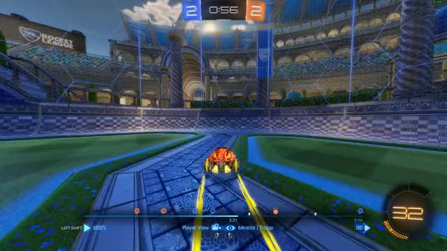 Watch and share Rocket League 2019.03.21 - 14.05.30.01 GIFs on Gfycat