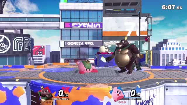 Watch THE OMNI REVISED GIF on Gfycat. Discover more broken, funny, gameplay, hype, k rool, king k. rool, montage, op, overpowered, smash bros ultimate GIFs on Gfycat