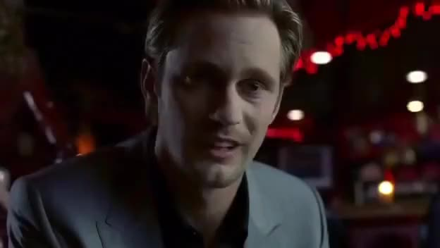 Watch The Best of Eric Northman - 2x11. GIF on Gfycat. Discover more Eric, Northman, alexander skarsgård, celebs GIFs on Gfycat