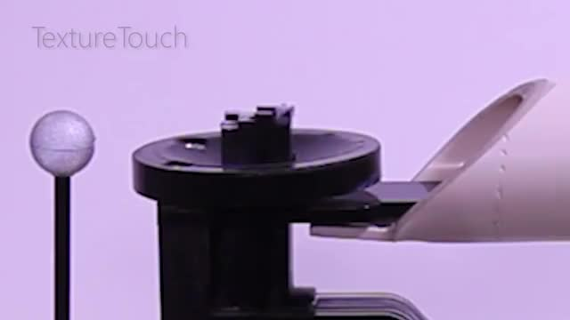 Watch Microsoft Research: NormalTouch and TextureTouch GIF on Gfycat. Discover more demo, first look, virtual reality GIFs on Gfycat