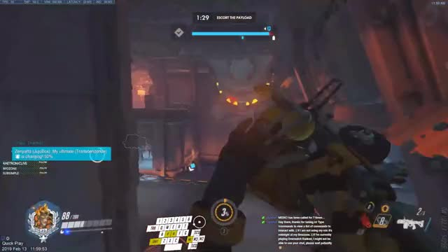 Watch and share Plus Or Minus GIFs and Overwatch GIFs by spadler097 on Gfycat