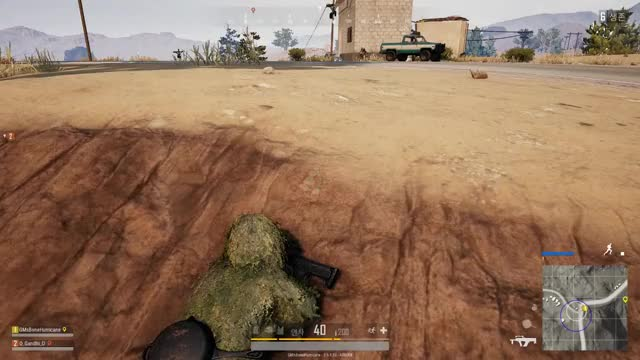 Watch and share PLAYERUNKNOWN'S BATTLEGROUNDS 2018.01.23 - 02.16.27.02.DVR.mp4 20180123 021839 GIFs by youaresogay on Gfycat