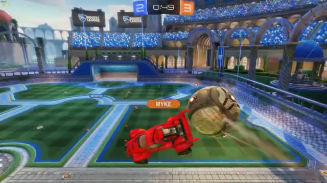 Watch and share Rocket League GIFs and High Rank GIFs on Gfycat