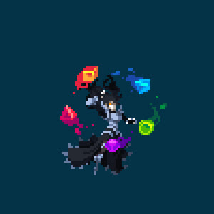Big Jerk | I was hoping to get another batch of Duelyst... GIFs