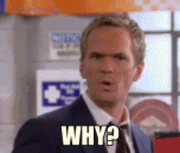 Watch and share Neil Patrick Harris GIFs and Barney GIFs by itshrk on Gfycat