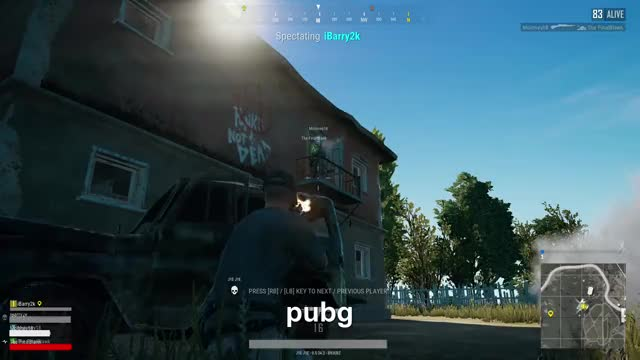 Watch jab jab GIF by Xbox DVR (@xboxdvr) on Gfycat. Discover more J1E J1E, PLAYERUNKNOWNSBATTLEGROUNDS, xbox, xbox dvr, xbox one GIFs on Gfycat